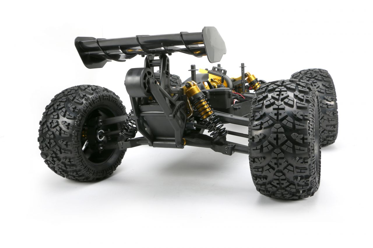 Team Magic E6III BES Monster Truck-Kit