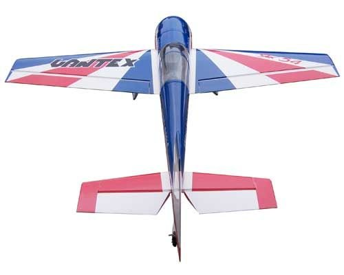 Vantex Yak 54 50cc 2162mm Model Uçak