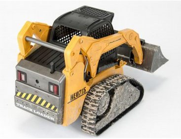 Hobby Engine 1/12 Premium Label R/C Track Loader (2.4Ghz Kumanda İle)