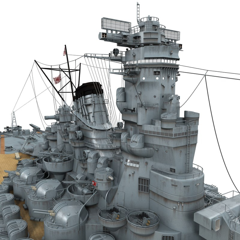 Doyusha 1 250 Yamato Okmodel