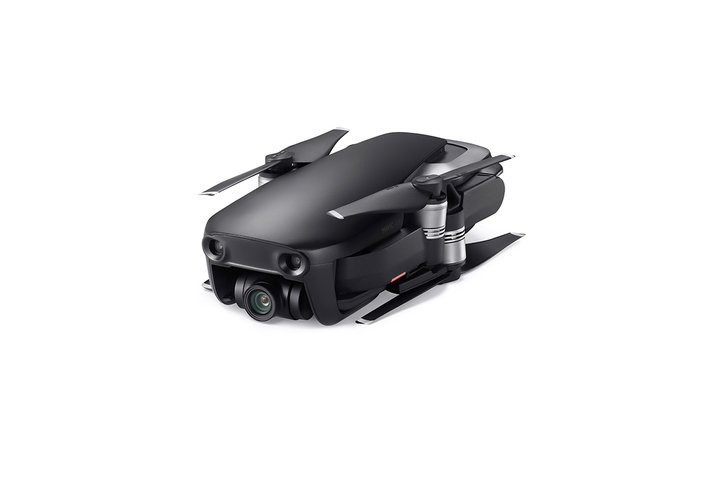 DJI Mavic Air Fly More Combo Siyah