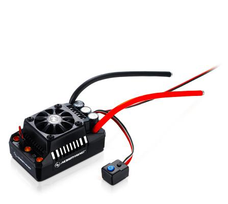 EZRUN MAX5-V3-BRUSHLESS ESC