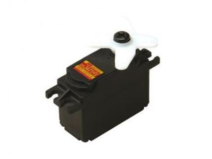 JR Propo DS3421HV Mini Servo (Torque Type)