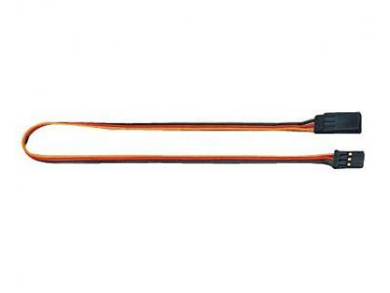 JR Propo Heavy Duty Lead Harness 600mm/LG // HD Servo Uzatma Kablosu 600mm/LG