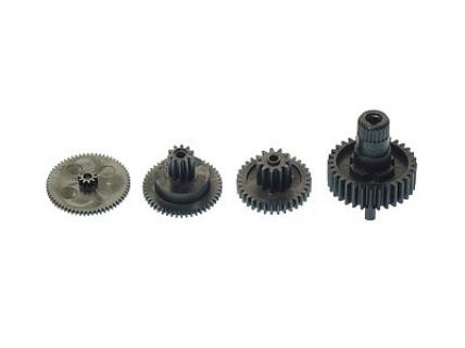 JR Propo DS589 Servo Gear Set