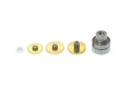 JR Propo Servo Gear Set for FBL-DS21