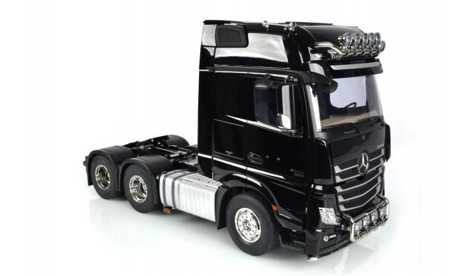 1/14 RC Mercedes-Benz Actros - 3363 6x4 GigaSpace