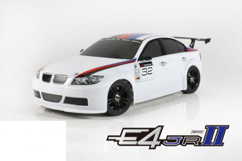 Team Magic E4JRII 1/10 Elektrikli Touring Araba RTR