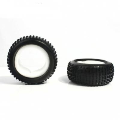 85890 1/8 Scale Tires HSP Redcat Exceed