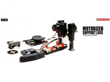 Tamiya 1/14 RC Motorized Support Legs