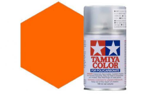 Tamiya PS-7 Sprey Kep Boyası-Orange 100ml