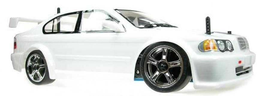 CEN CTR-5.0 BMW Factory Race Edition