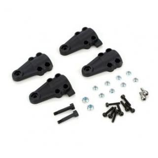 JR Propo Tail Rotor Grip Set