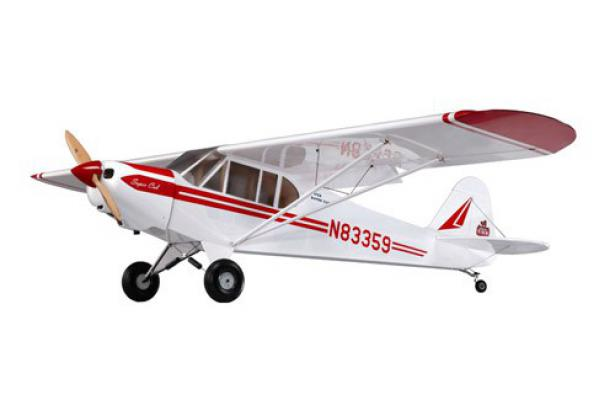 Super Flying Model Piper Super Cub Scale ARTF