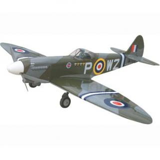 The World Models Spitfire 60 ARF Uçak