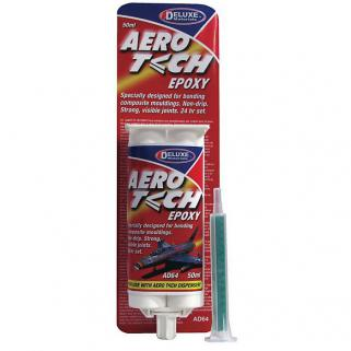 Deluxe Aero Tech Epoxy 50ml