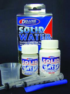 Deluxe Solid Water 90ml
