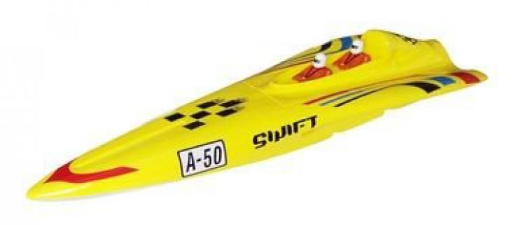 Vantex Swift 1000BP (Yellow) 1mt Brushless Tekne