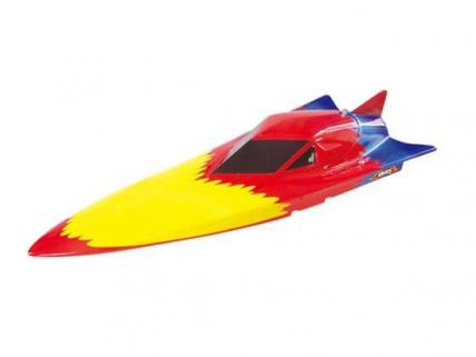 Vantex Bat Power 600BP (Red, Yellow) 60cm Brushless Tekne