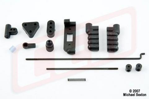 CEN Controlled Linkage Parts
