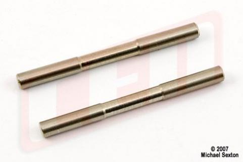 CEN Titanium Hinge Pins 46.5mm (Upgrade for CT018)