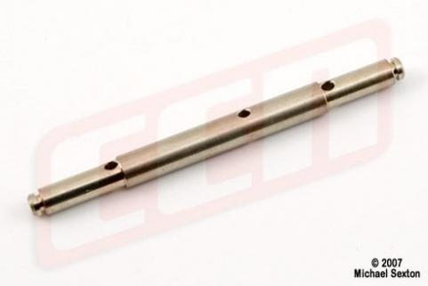 CEN Titanium Main Shaft