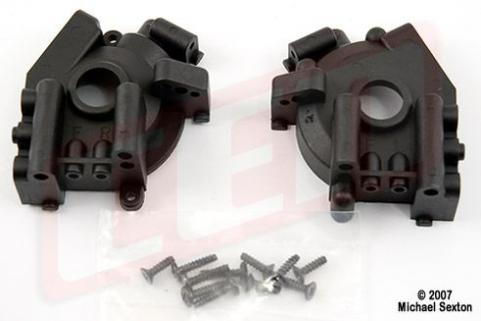 CEN Front Gear Box (4WD)
