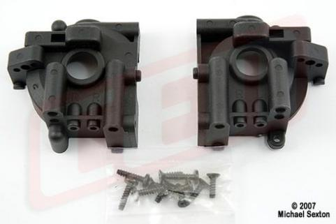 CEN Rear Gear Box
