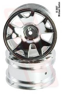 CEN Wheels 34-5Y for BG/RY-54x34-Silver