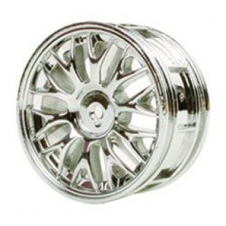 Wheels-Touring (10Y) - Silver
