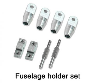 Walkera Lama 400 Fuselage Holder Set