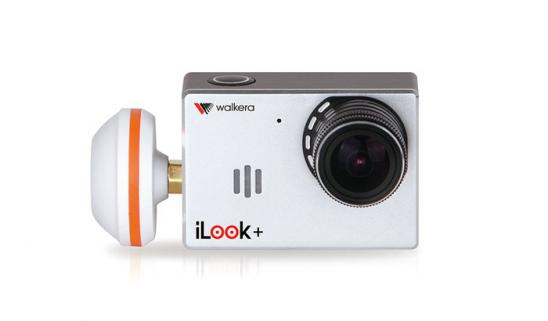 Walkera I-Look Plus Kamera ve Verici