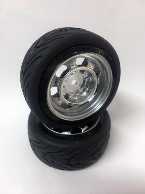 PP0099 Touring Tyres 1/10