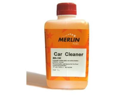 Merlin Model Araba Temizleyici CAR CLEANER 1lt