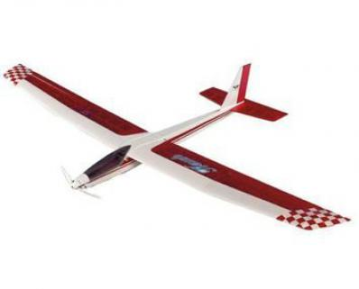 SF Model EP30 Hawk Glider 2M Planör