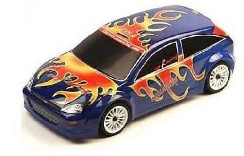 Cen Racing Wildfire 1/10 On Road Boyalı Kep