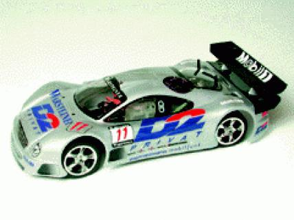 Colt Mercedes CLK GTR 1/10 Body