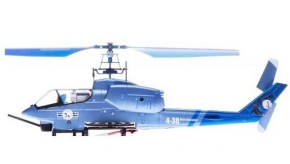 Walkera Cobra 4-3Q Mini Helikopter Seti