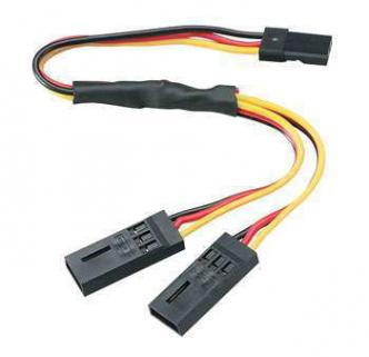 Hitec HD Y type cable 7.9 Inches