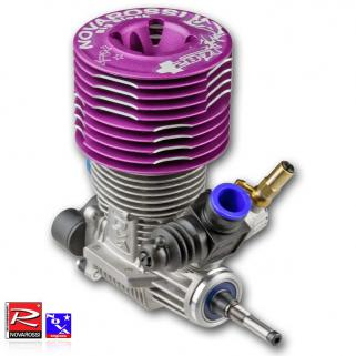 Novarossi PLUS 28-7 RT 4,6cc 7P Truggy Araba Motoru