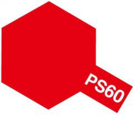PS-60 Bright Mica Red 100ml Spray