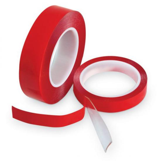 Acrylic Syliconize Ultra strong double side tape 30mm X 5mt