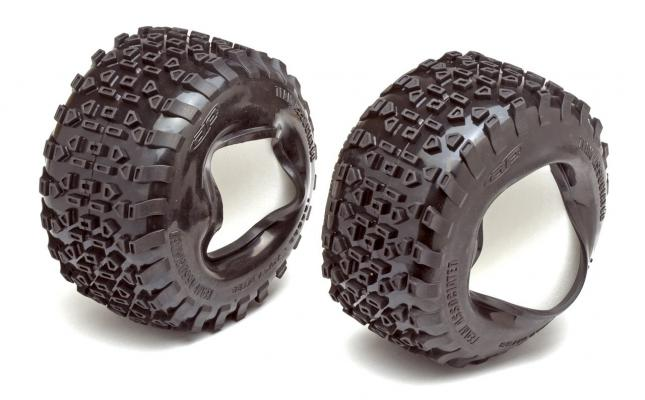 MMGT TIRES pair