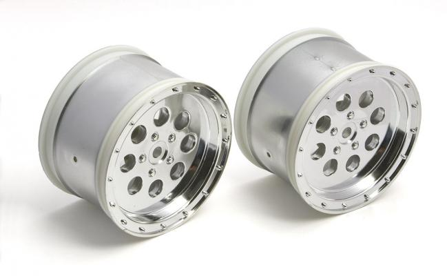 25700 MGT8.0 WHEELS pair 23mm HEX