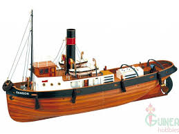 Steam Boat Kits / Demountable